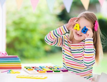 Курсы английского языка для детей на Позняках