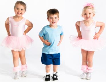 Студия танцев для детей