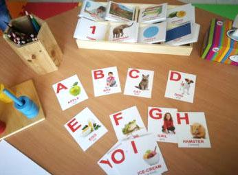 Английский для детей Киев Позняки