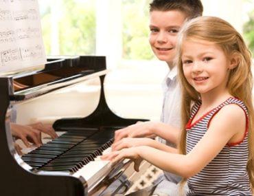 уроки фортепиано для детей Киев